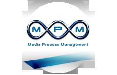 Media Process Management