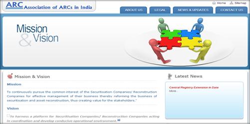 ARC India