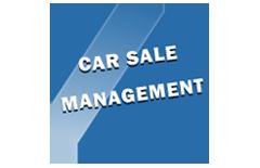 Car Sale Management