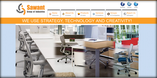 Sawant Group Of Industries