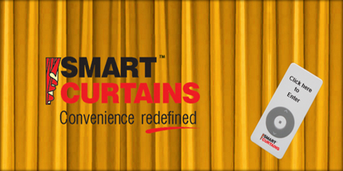Smart Curtains